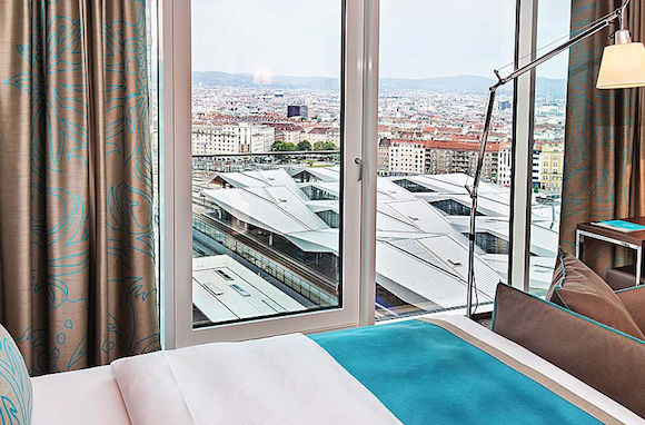 How Europe S Budget Hotel Chains Can Save You A Ton Of Money