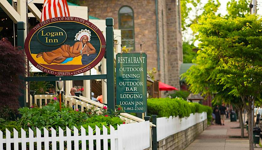 Logan Inn Pennsylvania
