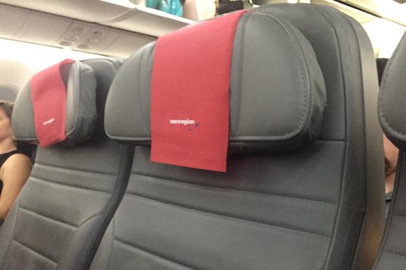 How to Fly Norwegian Air   Airfarewatchdog Blog