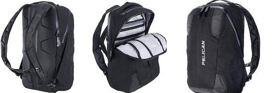 Waterproof Weatherproof Backpack for Travel