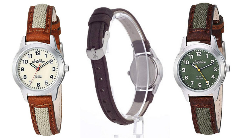 Timex Expedition Watch for Women