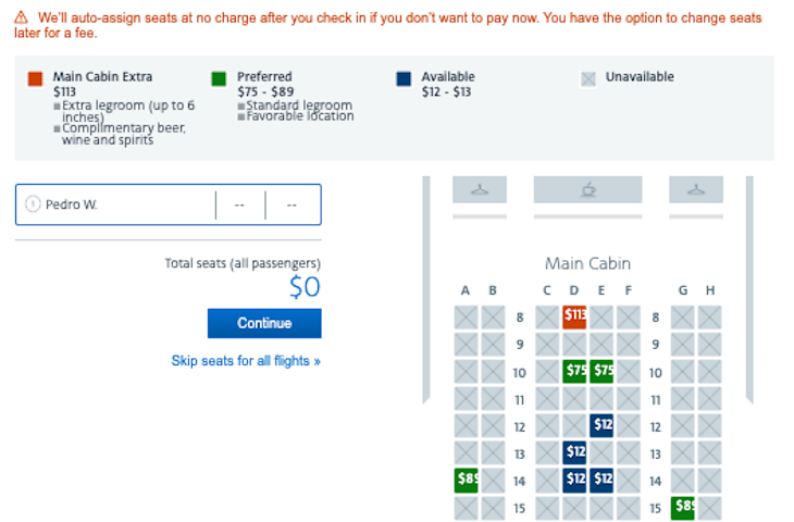 american-airlines-seat-map