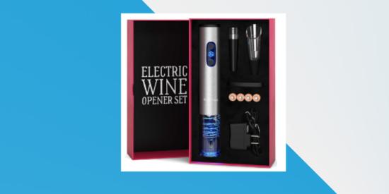 electric-wine-opener