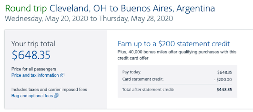 cheap-flight-from-cleveland-CLE-to-buenos-aires-EZE-american